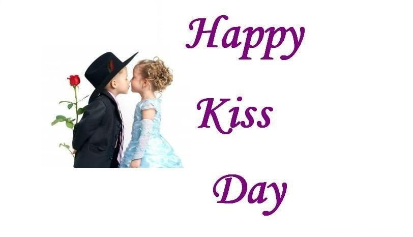 Kiss Day Hd Photos 2019