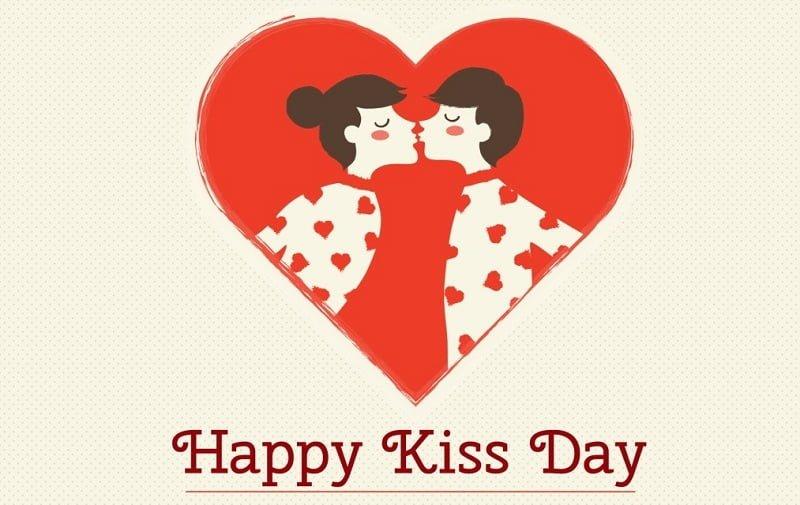 Kiss Day Hd Pics