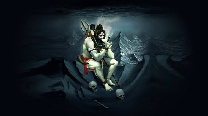 Lord Shiva Hd Photos For Facebook