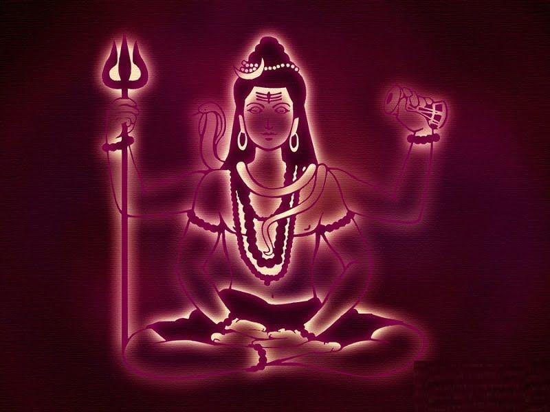 Lord Shiva Hd WallpaperFor WhatsApp