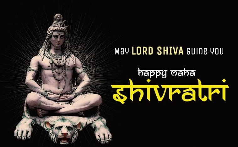 Maha Shivratri Hd Greetings