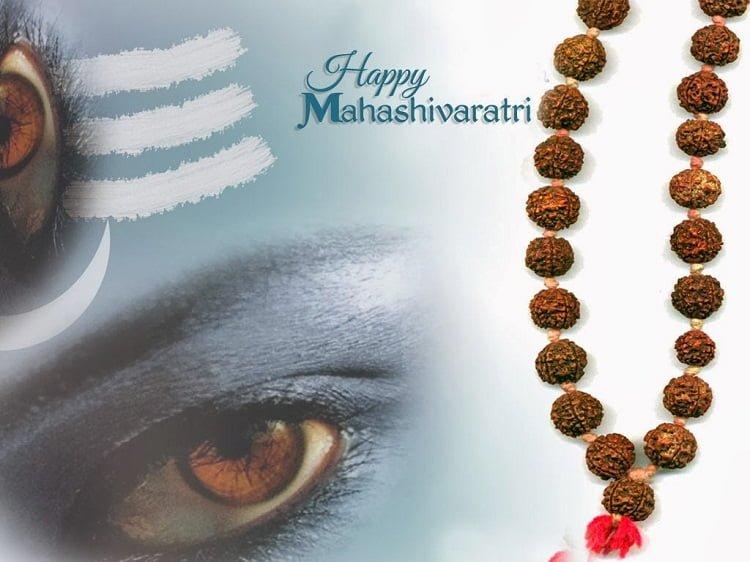 Maha Shivratri Hd GreetingsFor Facebook