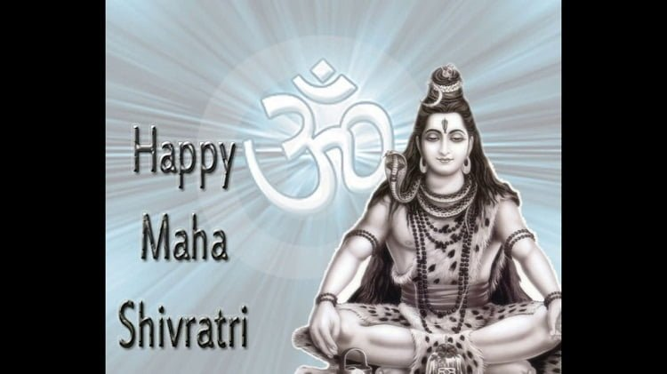 Maha Shivratri Hd Greetings For WhatsApp