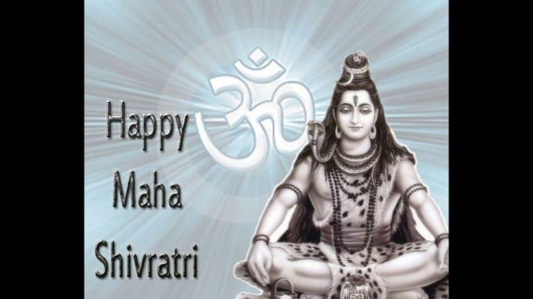 Maha Shivratri Hd GreetingsFor WhatsApp