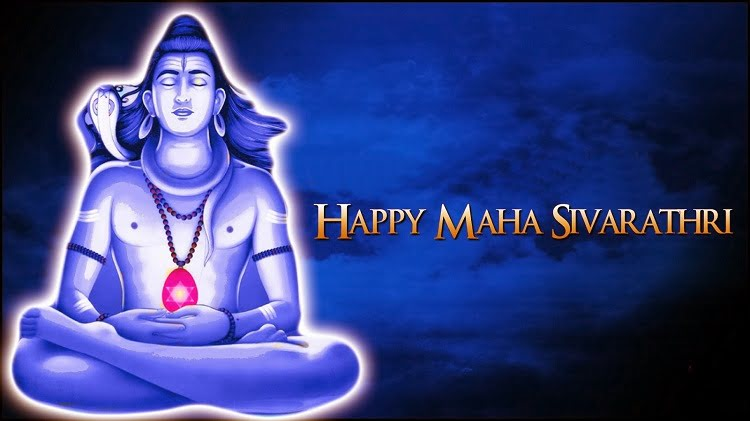 Maha Shivratri Hd Images For Facebook