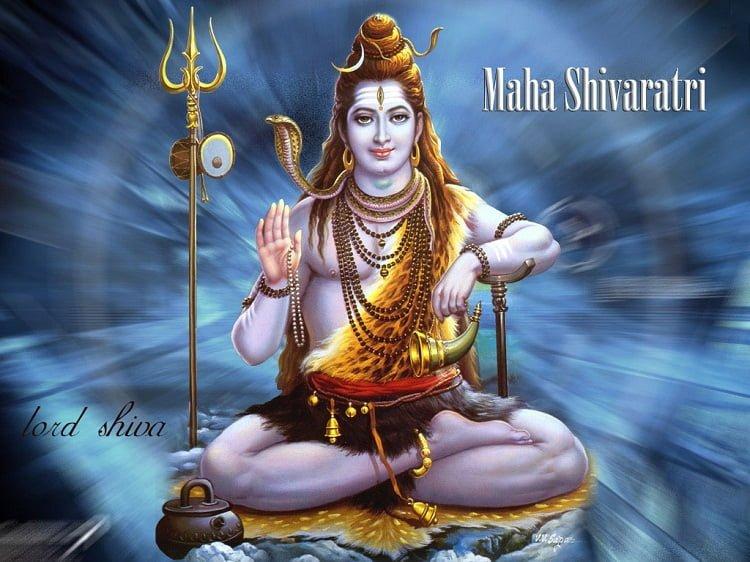 Maha Shivratri Hd Images For WhatsApp