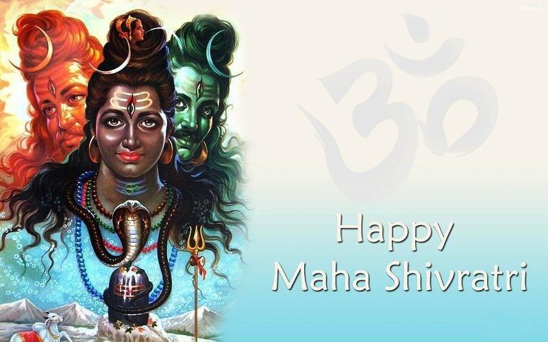 Maha Shivratri Hd PicturesFor WhatsApp