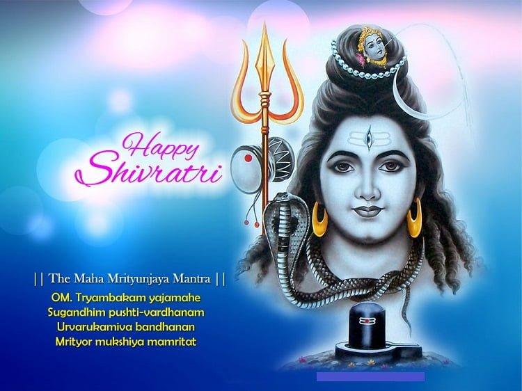 Maha Shivratri Hd WallpaperFor WhatsApp