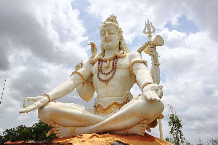 Mahadev Hd Greetings