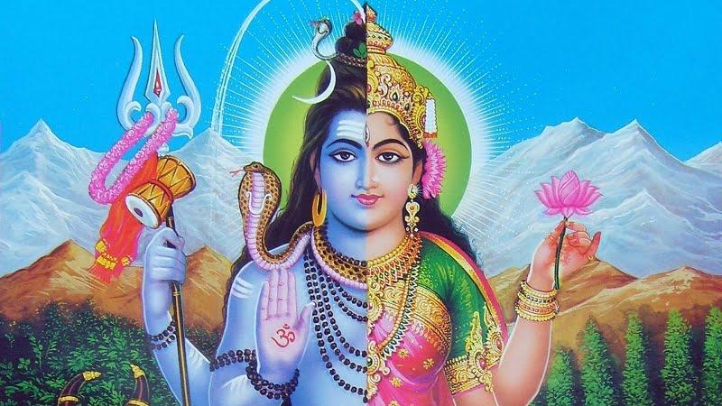 Mahadev Hd GreetingsFor WhatsApp