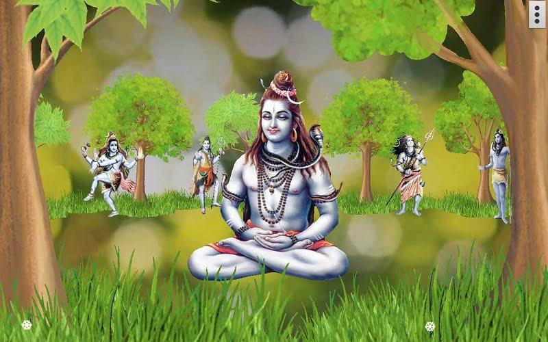 Mahadev Hd Pictures