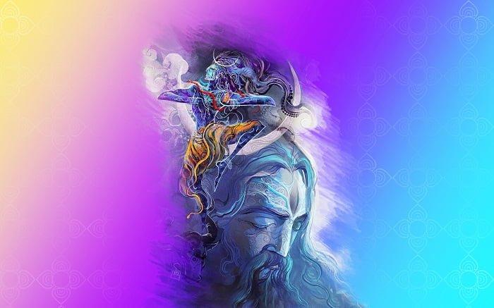 Mahadev Hd Wallpaper