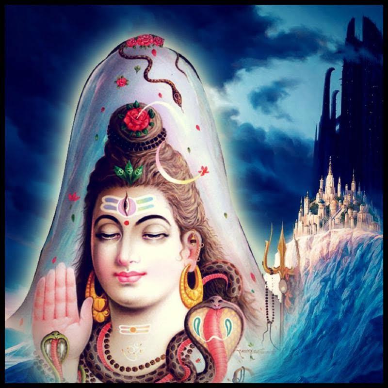Mahadev Hd WallpaperFor WhatsApp