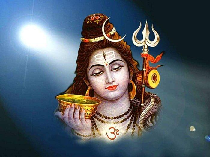 Mahakal Hd Images For WhatsApp