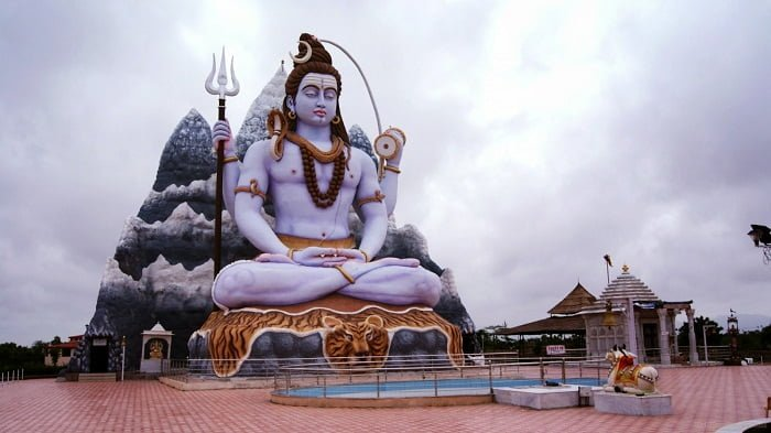 Mahakal Hd Wallpaper For Facebook