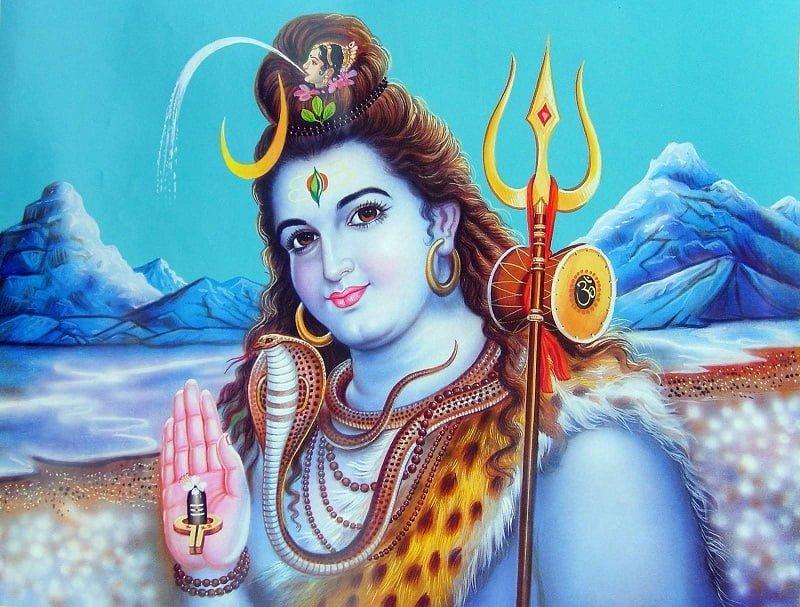 Mahakal Hd WallpaperFor WhatsApp