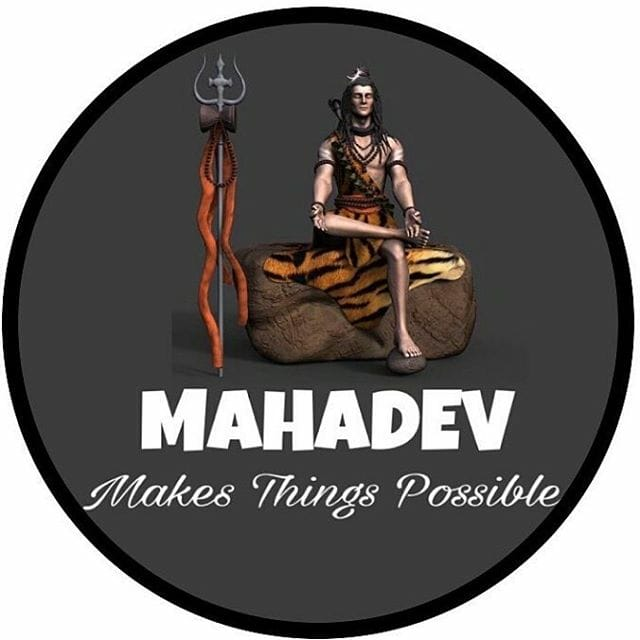 Mahakal WhatsApp Dp Pictures