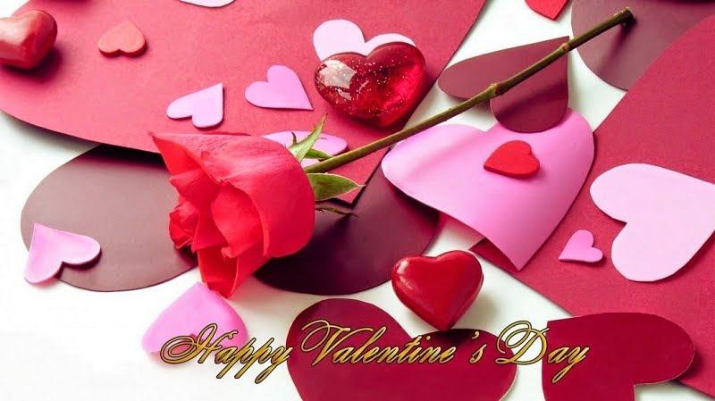 Valentine Day Hd Wallpaper