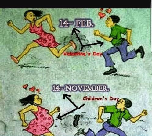 Valentines Day Funny Photos