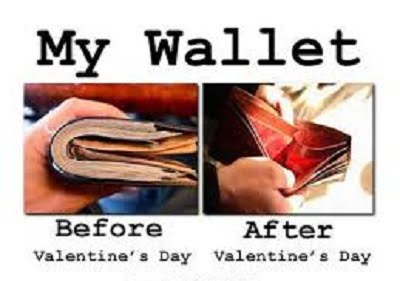 Valentines Day Funny Wallpaper