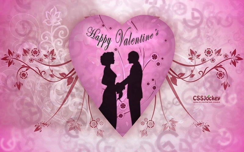 Valentines Day Hd Greeting