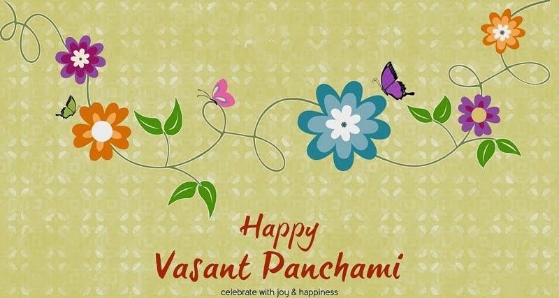 Vasant Panchami Facebook Dp
