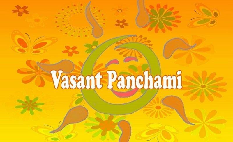 Vasant Panchami WhatsApp Dp