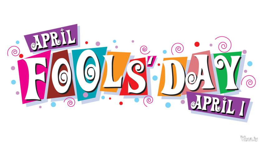 April Fool Day Hd Greetings