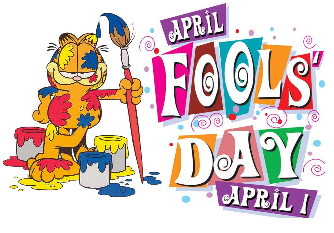 April Fool Day Hd Photos