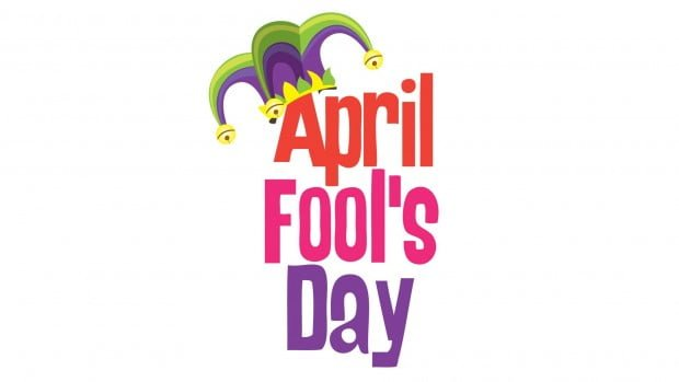 April Fool Day Hd Wallpaper
