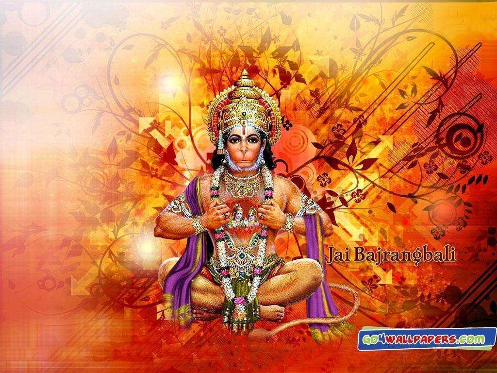 Bajrangbali Hd Images