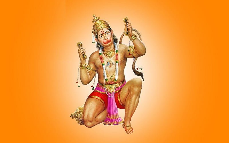 Bajrangbali Hd Pictures For WhatsApp