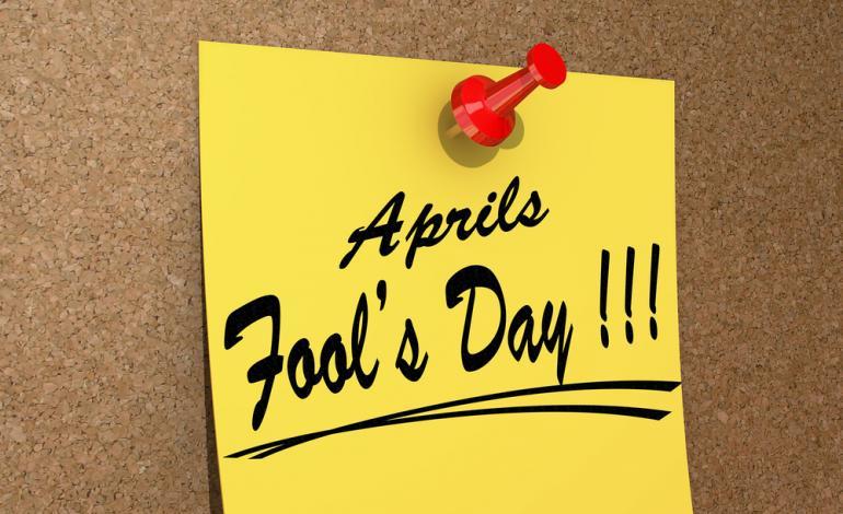 Best April Fool Day Hd Greetings