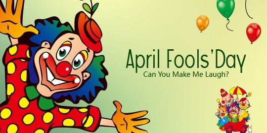 Best April Fool Day Hd Pictures