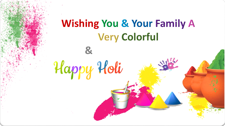 Best Happy Holi Hd Images