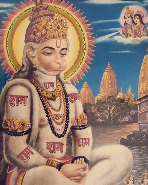 Best Lord Hanuman Hd Images