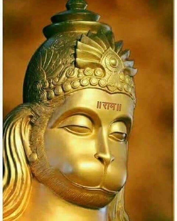 Best Lord Hanuman Hd Wallpaper