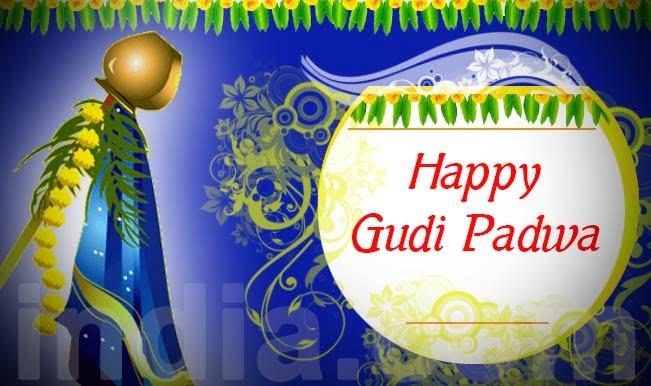 Gudi Padwa Hd GreetingsFor Facebook