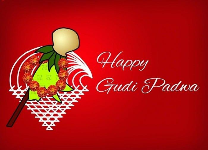 Gudi Padwa Hd Images For Facebook