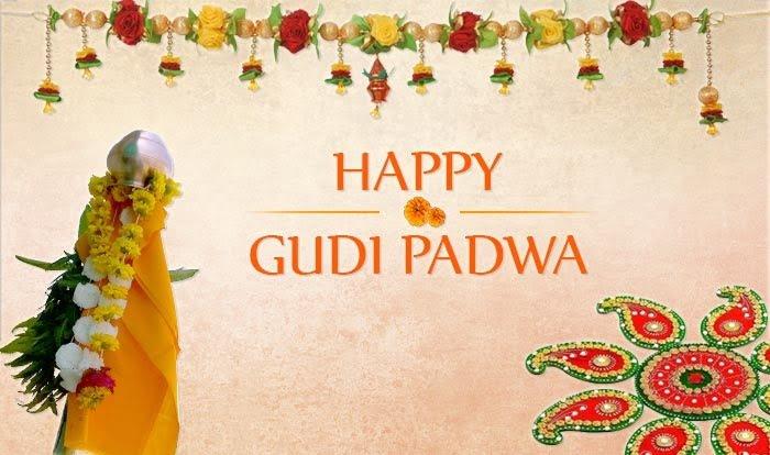 Gudi Padwa Hd Images