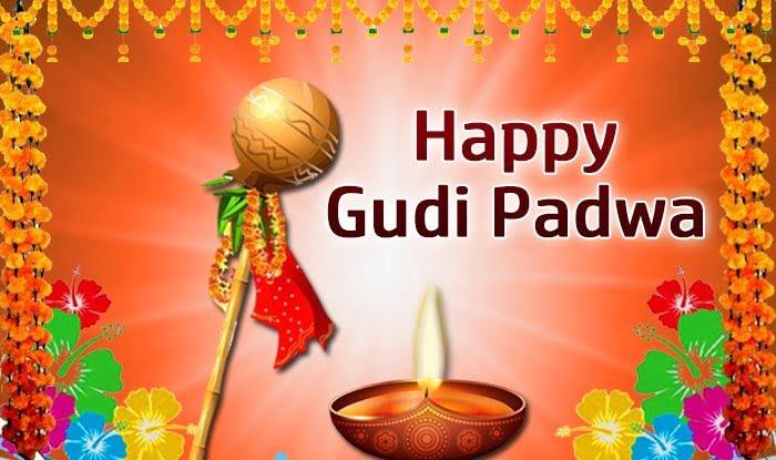 Gudi Padwa Hd PhotosFor WhatsApp