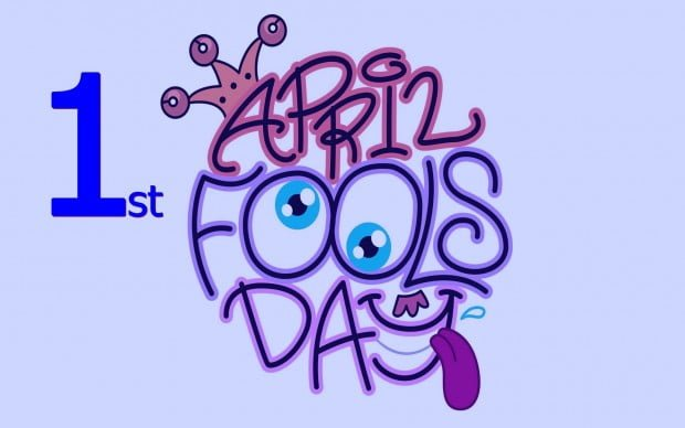 Happy April Fool Day Hd Greetings