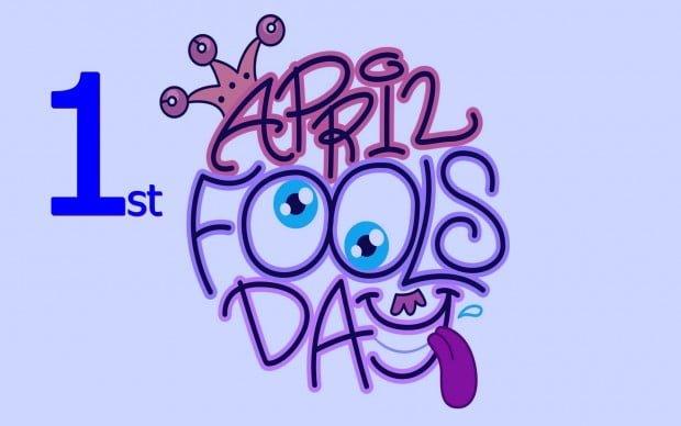 Happy April Fool Day Hd Greetings