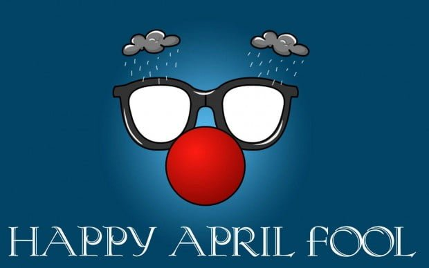 Happy April Fool Day Hd Wallpaper