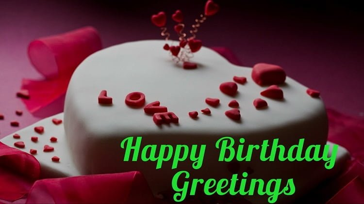 Happy Birthday Hd Greetings For Facebook