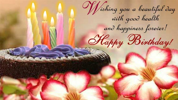 Happy Birthday Hd Greetings For WhatsApp