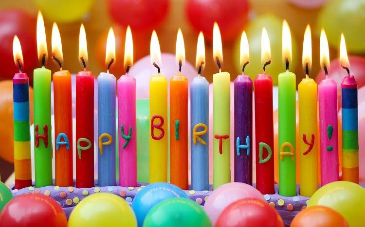 Happy Birthday Hd Greetings