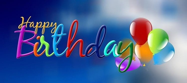 Happy Birthday Hd Images For Facebook