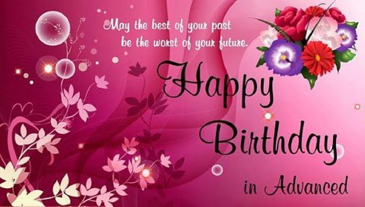 Happy Birthday Hd Photos For Facebook