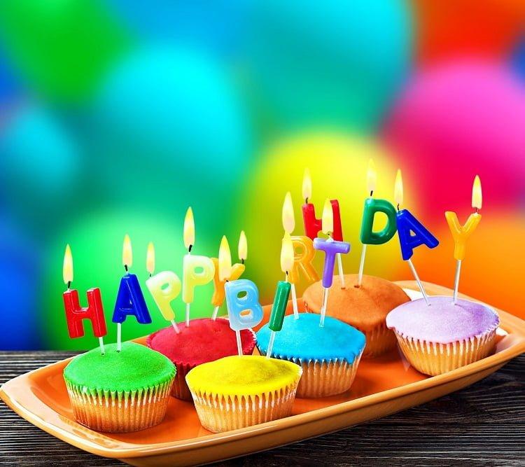 Happy Birthday Hd Photos